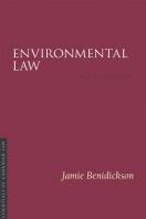 Environmental Law, 4/E