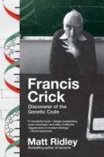 [해외]Francis Crick