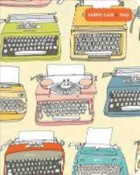 [해외]Julia Rothman Typewriter Eco-Journal