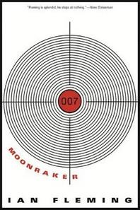 [해외]Moonraker (Paperback)