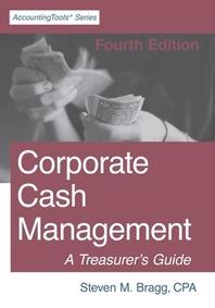 [해외]Corporate Cash Management