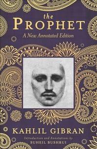 [해외]The Prophet (Paperback)