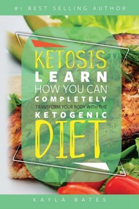 [해외]Ketosis (Paperback)