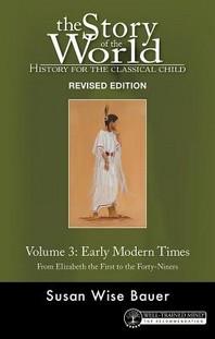 [해외]History for the Classical Child (Hardcover)