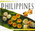 Food of the Philippines : Authentic Recipes from the Pearl of the Orient (Periplus World Food Series