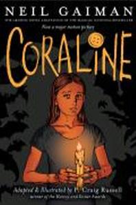 [해외]Coraline