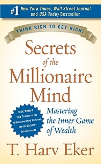 [보유]Secrets of the Millionaire Mind