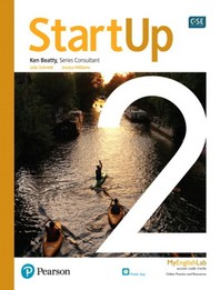 Startup Student Book with App and Myenglishlab, L2