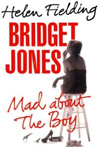 Bridget Jones: Mad About the Boy(Paperback)
