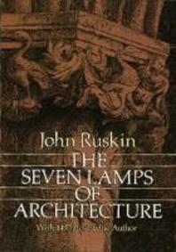 [해외]The Seven Lamps of Architecture