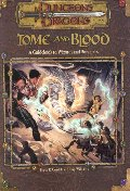 Tome and Blood : A Guidebook to Wizards and Sorcerers
