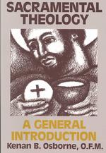 Sacramental Theology : A General Introduction