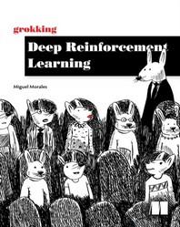 [해외]Grokking Deep Reinforcement Learning