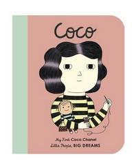 [해외]Coco Chanel (Board Books)