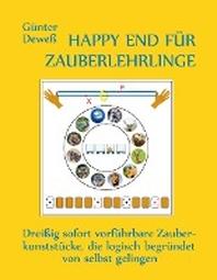 [해외]Happy End fuer Zauberlehrlinge