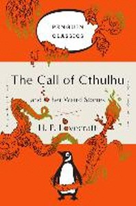 [해외]The Call of Cthulhu and Other Weird Stories (Paperback)