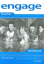Engage Starter Workbook(Engage 시리즈