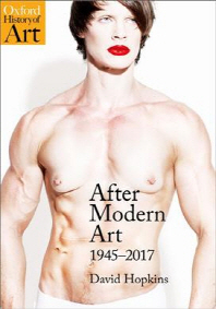 [해외]After Modern Art