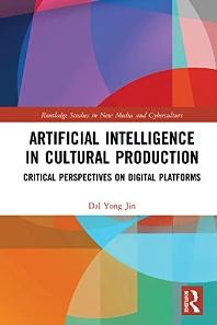 [해외]Artificial Intelligence in Cultural Production