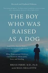 [해외]The Boy Who Was Raised as a Dog