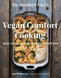 [해외]The Buddhist Chef's Vegan Comfort Cooking