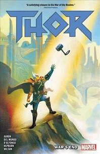 [해외]Thor Vol. 3