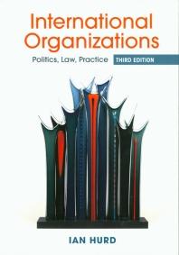 [해외]International Organizations