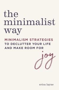 [해외]The Minimalist Way (Paperback)
