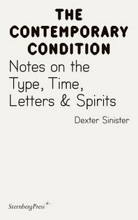 [해외]Notes on the Type, Time, Letters & Spirits