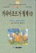 카라마조프가 형제(상)(혜원세계문학 45)