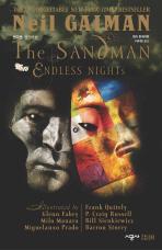 샌드맨: 영원의 밤(시공 그래픽 노블)