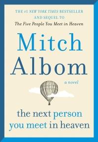 [해외]The Next Person You Meet in Heaven