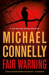 [해외]Fair Warning (Hardcover)