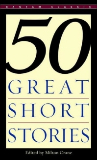 50 Great Short Stories (MM)(Pocket Book)