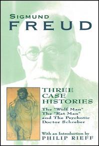 [해외]Three Case Histories