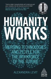 [해외]Humanity Works (Paperback)