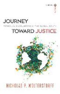 [해외]Journey Toward Justice (Paperback)