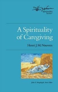 [해외]A Spirituality of Caregiving