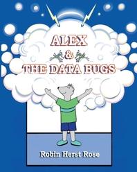 [해외]Alex & the Data Bugs (Paperback)