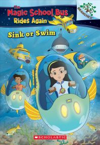 [해외]Sink or Swim (Paperback)
