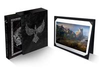 [해외]The Art of Assassin's Creed Valhalla Deluxe Edition (Hardcover)