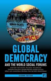 [해외]Global Democracy and the World Social Forums, 2nd Edition (Paperback)