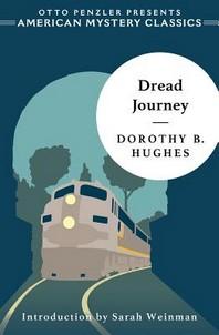 [해외]Dread Journey (Hardcover)