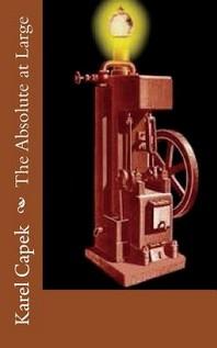 [해외]The Absolute at Large (Paperback)