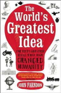 [해외]The World's Greatest Idea (Paperback)