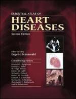 Essential Atlas of Heart Diseases 2/E Hardcover