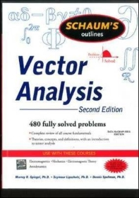 Schaum's Outline of Vector Analysis(68)