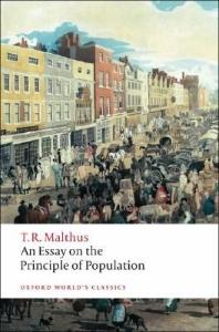 [보유]Essay on the Principle of Population