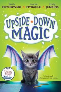 [해외]Upside-Down Magic (Upside-Down Magic #1), 1 (Hardcover)