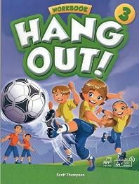 Hang Out 3 WB+CD
